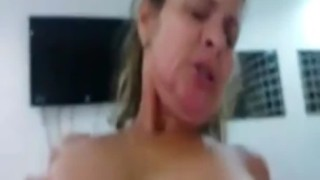 Sexo Amador Brasileiro Da Tia Gostosa Sentando Na Pica